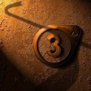HALF-LİFE 3 Geliyor!