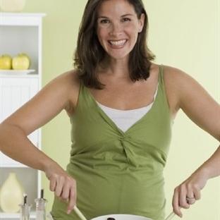 Hamilelikte Sağlıklı Beslenme Listesi