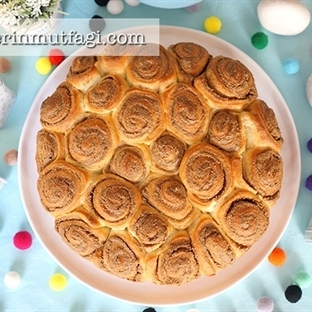 Haşhaşlı Çörek (Videolu Tarif)