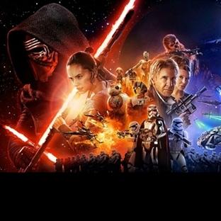 Hayat Dersi Niteliğinde Star Wars Replikleri