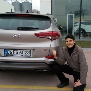 Hyundai Tucson 1.6 T-GDI AT 4×4 İncelemesi