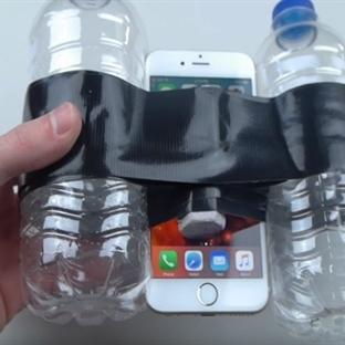iPhone 6S'i Sodyumla Patlattılar!