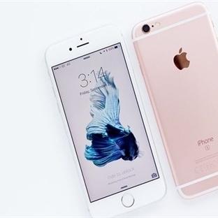 iPhone 6S'in Yeni Reklam Videoları Yayınlandı!