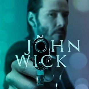 Kader Cesurlara Güler - John Wick