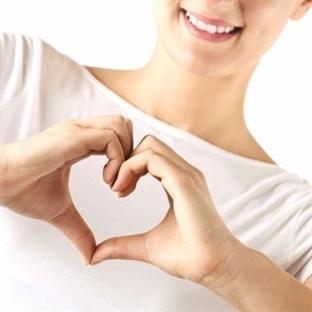 Kadın Kalbini Korumanın Yolları