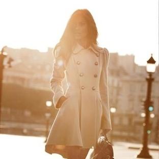 Kadın Palto Modelleri