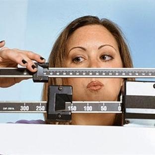 Kadınlar Neden Erkeklerden Daha Kolay Kilo Alır?