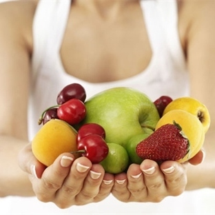 Kadınlık Yolculuğunda Sağlıklı Beslenme