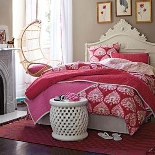 Kaliteli Uyku İçin Yatak Odası Seçimi