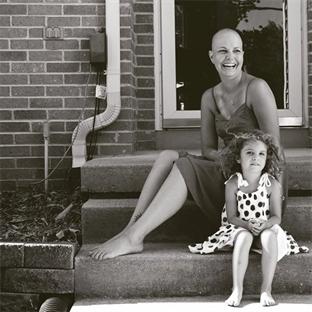 Kanser Hastası Bir Annenin Veda Mektubu