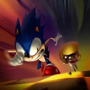Kirpi Sonic Beyaz Perdeye Taşınıyor!
