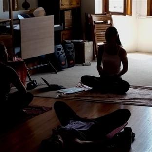 Kış Günlerinde Bağışıklığı Arttırmak İçin Yoga