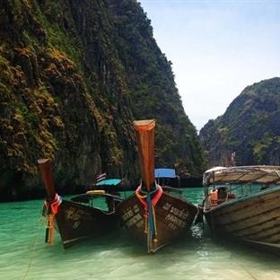 Kışın Ortasında Yaz Tatili: Tayland