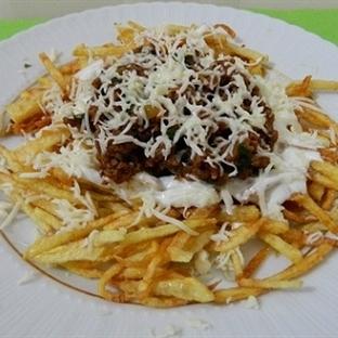 Kıymalı Kibrit Kebabı Malzemeleri ve Tarifi