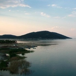 Konya Gezilecek Yerler: Beyşehir Gölü Milli Parkı
