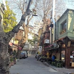 Kültür Harmanı, Masalsı İstanbul Semti: Kuzguncuk