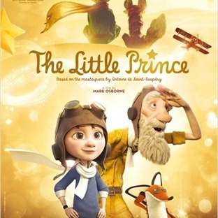 Le Petit Prince & Küçük Prens