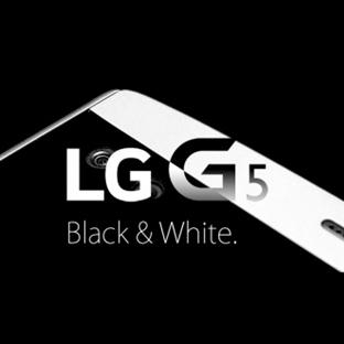 LG G5 Ne Zaman Tanıtılıyor?