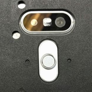 LG G5 Yüzünü Gösterdi!