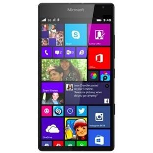Lumia 850'nin Görüntüleri Ortaya Çıktı