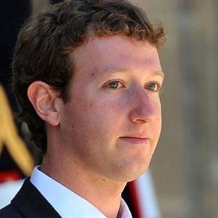 Mark Zuckerberg Servetinin Hepsini Bağışlıyor