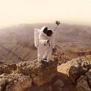 Mars'ta Koloni Oluşturabilir miyiz?