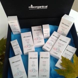 Miaorganical Ürünlerini İnceleme