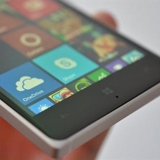 Microsoft Lumia 650 Sızdı!