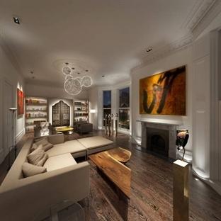 Modern Evler Dekore Etmek Artık Çok Daha Kolay