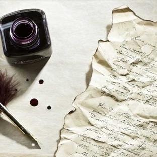 Mona Roza'ya Mektup