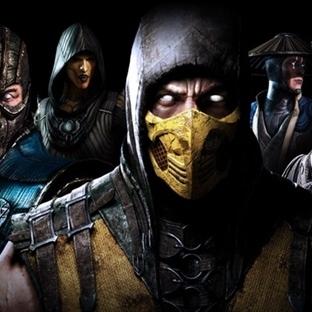Mortal Kombat X'in Türkçe Yaması Çıktı!