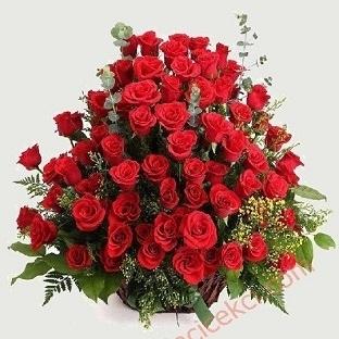 Muğla'ya Çiçekler Gönderiyoruz!