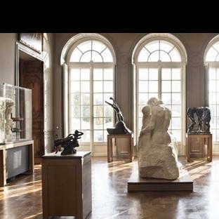 Musée Rodin Yeniden Hayat Buldu