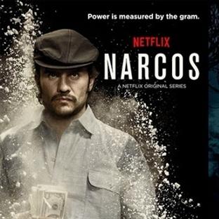 Narcos, Efsane Dizi Game Of Thrones'u Geçti