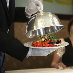 Neden Otel Restoranları?