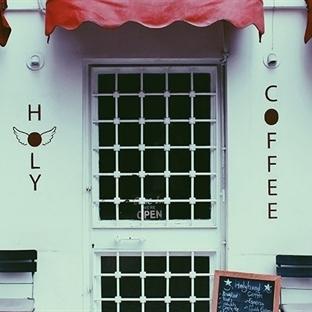 Nerede Kahve İçsek?