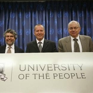 """İnternet Üzerinden Eğitim Veren Üniversite """" Unive"""