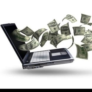 İnternet Üzerinden Para Kazanma Hakkında