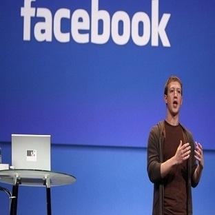 İnternetsiz Facebook Geliyor