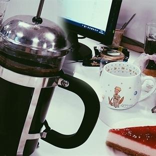 Ofiste Şipşak Hazırlanacak Leziz Kahve: French Pre