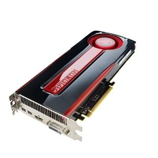 Ondan Daha Hızlısı Yok; AMD Radeon HD 7970 GHz