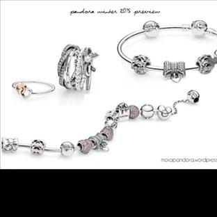 Pandora'nın Yılbaşı Dokunuşları