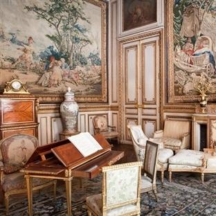 Paris'in En iyi Müze Restoranları