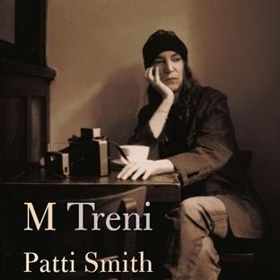 Patti Smith'in Yol Haritası : M Treni