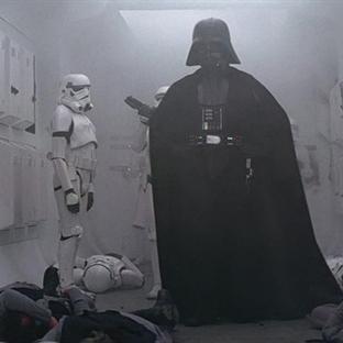 """Pek Bilmeyenler için """"Star Wars Nedir? Kim Kimdir?"""