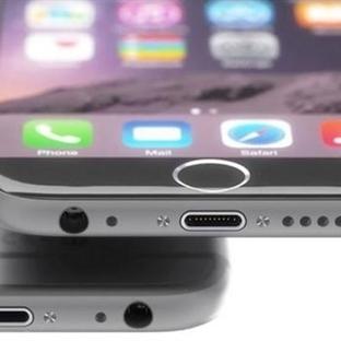 İphone 7'de Büyük Yenilik