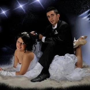Photoshop'un İcadını Sorgulatan Düğün Fotoğrafları