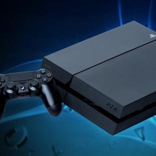 PlayStation 4, Sonunda Kırıldı!