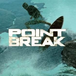 Point Break Hayranları İçin Xperia Tema Sony'den!