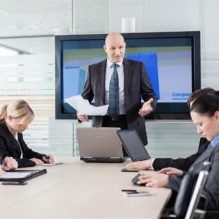 İş Toplantılarına Nasıl Hazırlanmalı
